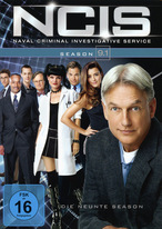 NCIS - Navy CIS - Staffel 9