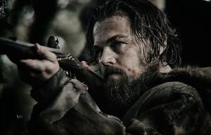 Gewinner: Leonardo DiCaprio als Hugh Glass in 'The Revenant' © Fox