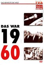 Fox tönende Wochenschau - Das war 1960
