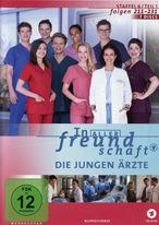 In aller Freundschaft - Die jungen Ärzte - Staffel 6