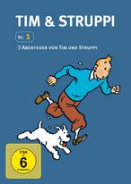 Tim & Struppi - Volume 1