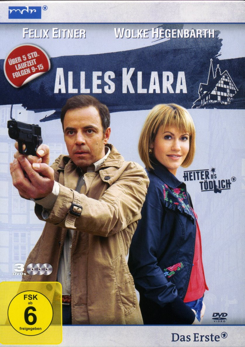 Alles Klara Staffel 4