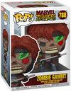 Marvel Zombies - Zombie Gambit Vinyl Figur 788 powered by EMP (Funko Pop!)