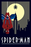 Spider-Man Marvel Deco - Spider-Man powered by EMP (Poster)