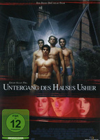 Untergang des Hauses Usher