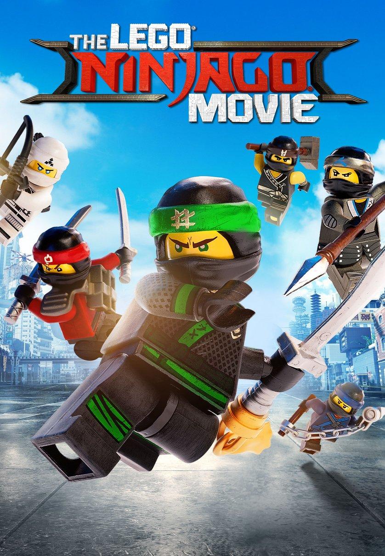 Lego Ninjago Movie Stream Deutsch