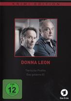 Donna Leon - Tierische Profite & Das goldene Ei