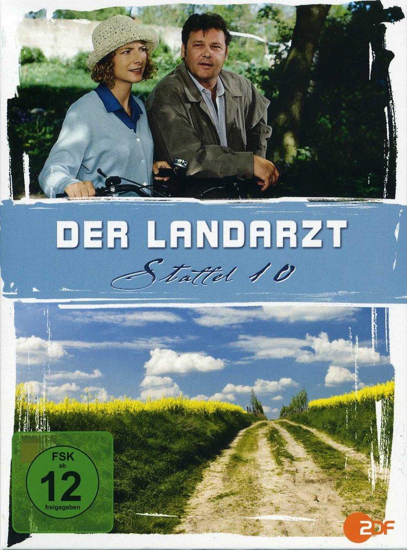 Der Landarzt Staffel 5