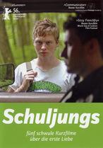 Schuljungs 1 - Fünf schwule Kurzfilme über die erste Liebe