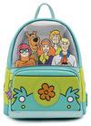 Scooby-Doo Loungefly - Mystery Machine powered by EMP (Mini-Rucksack)