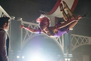 Zendaya als Anne Wheeler in 'Greatest Showman'