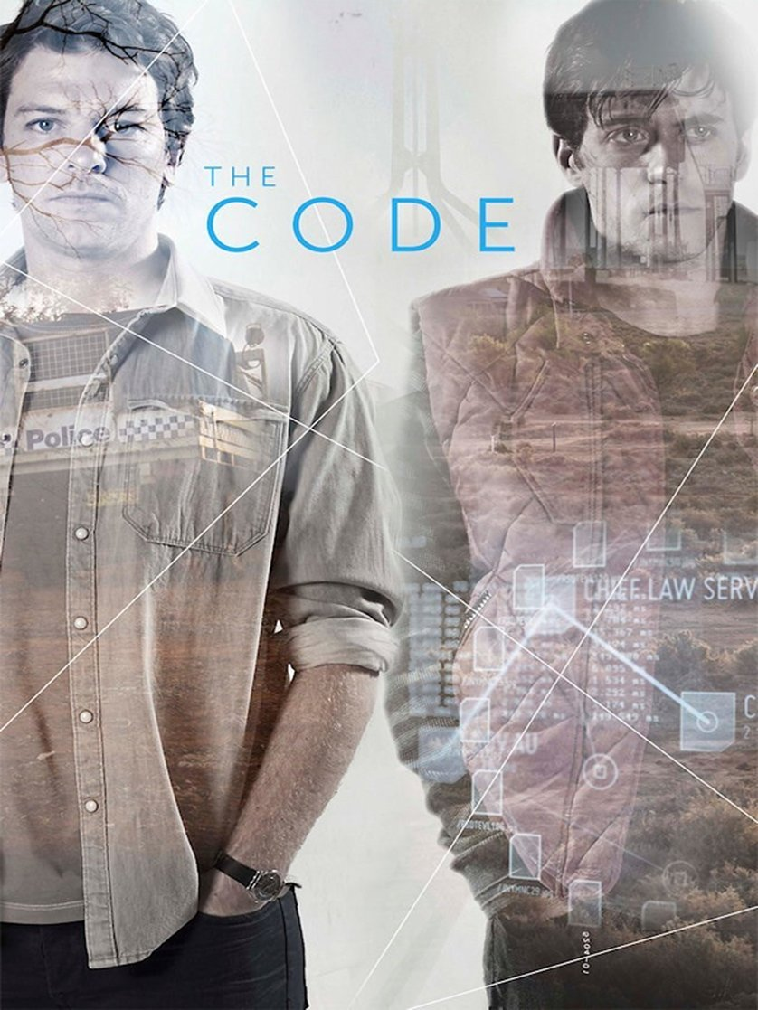The Code Staffel 1