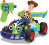 Toy Story RC Toy Story Buggy with Woody powered by EMP (Ferngesteuertes Spielzeug)