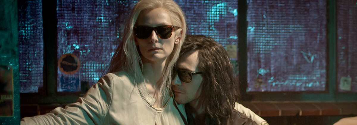 Only Lovers Left Alive: Tilda Swinton über die Faszination der Vampire