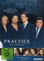 Practice - Staffel 4