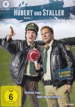 Hubert Und Staller Staffel 1 Stream