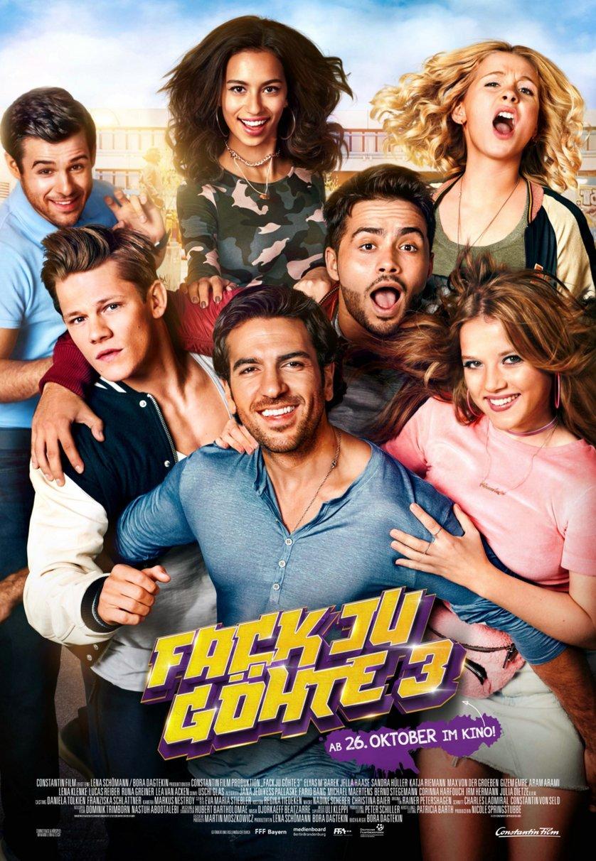 Movie2k Fack Ju Göhte 3