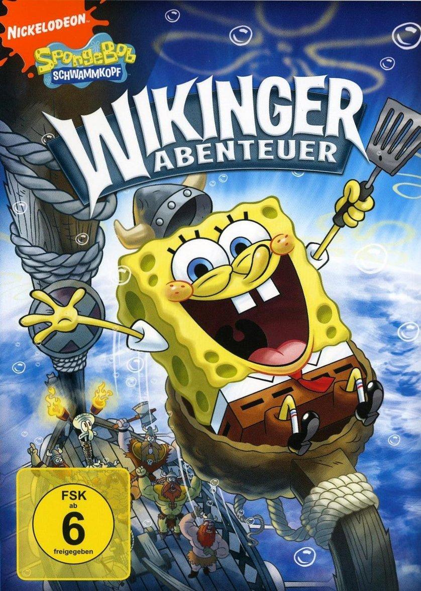 Spongebob Schwammkopf Film Anschauen Pokemon Movie Title Themes