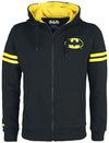 Batman Gotham City Defender powered by EMP (Kapuzenjacke)
