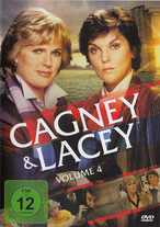 Cagney & Lacey - Staffel 5