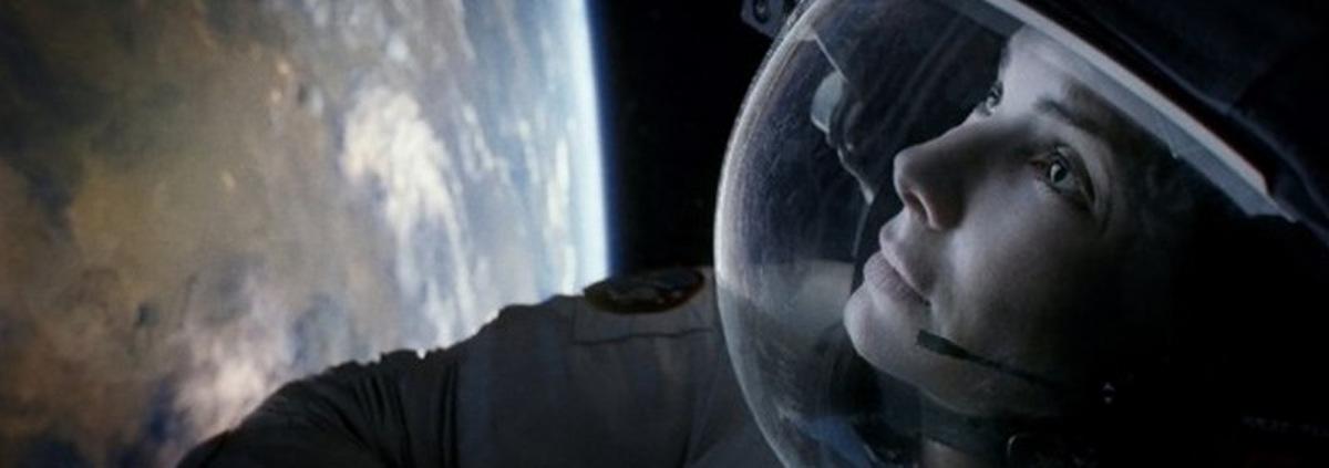 Gravity: Tanzerfahrung half Sandra Bullock bei ihrem Film 'Gravity'