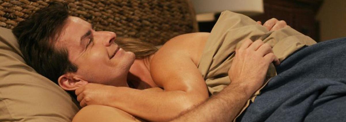 Charlie Sheen in Scary Movie 5: Sheen und Lindsay Lohan haben Sex vor der Kamera