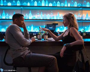 Will Smith als Nicky und Margot Robbie als Jess Barrett © Warner