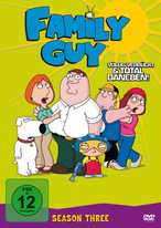 Family Guy - Staffel 3