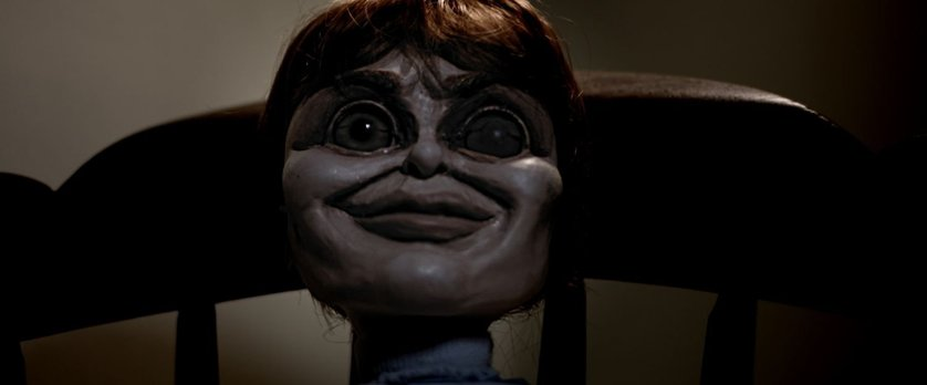 Robert Die Puppe Des Teufels Trailer