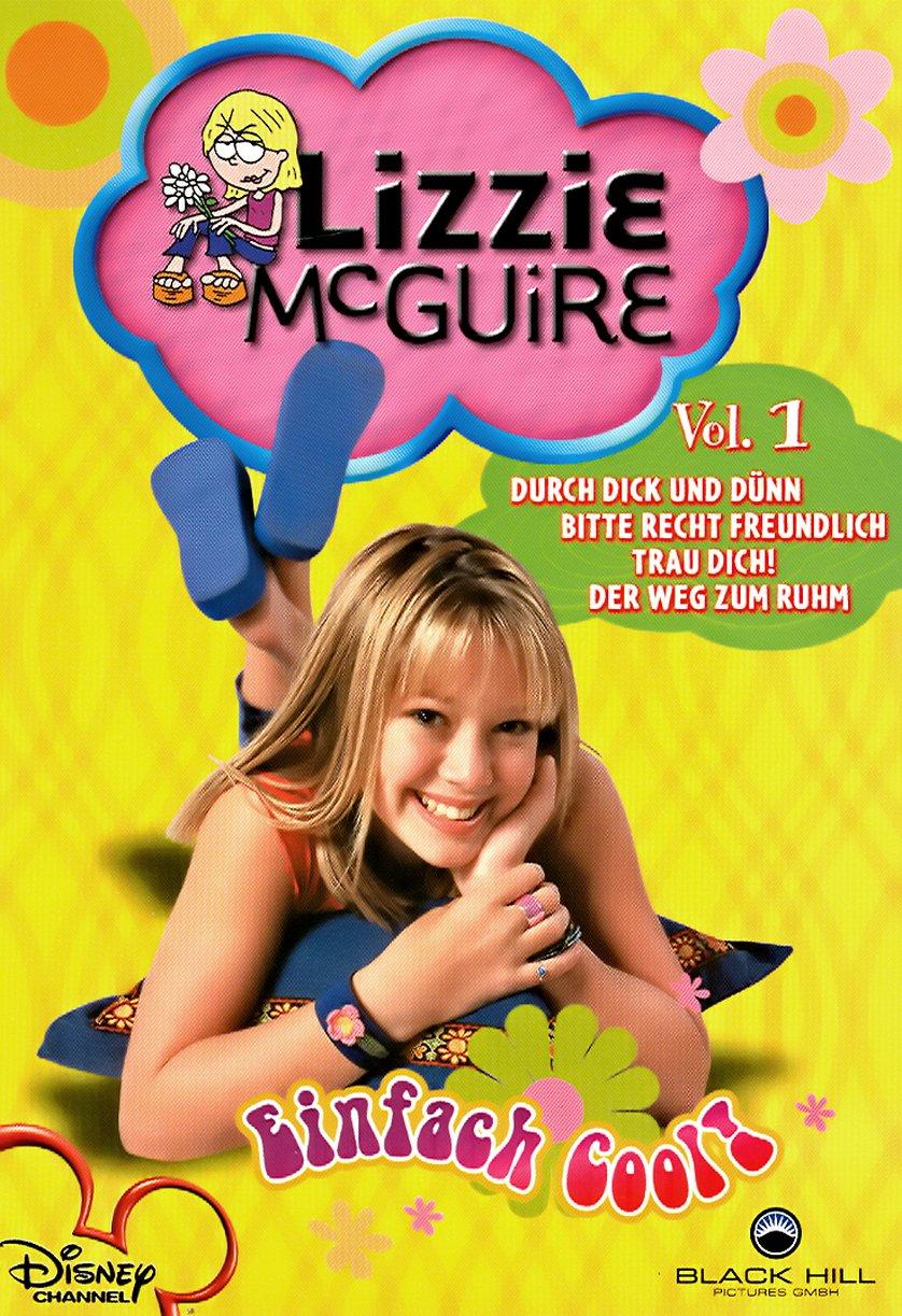 lizzie mcguire video: