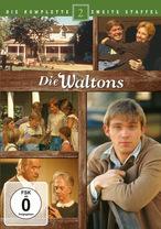 Die Waltons - Staffel 2