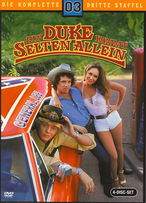 Ein Duke kommt selten allein - Staffel 3