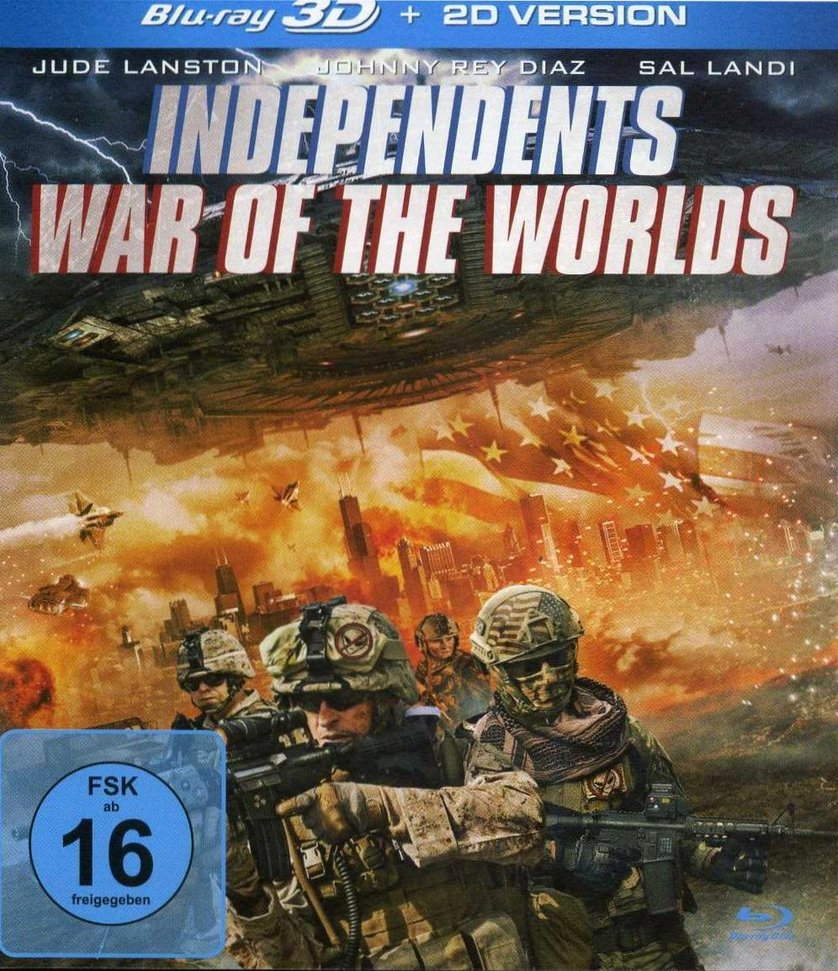 Independents War Of The Worlds
