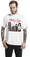 Mötley Crüe Girls Girls Girls USA Tour '87 powered by EMP (T-Shirt)