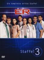 ER - Emergency Room - Staffel 3
