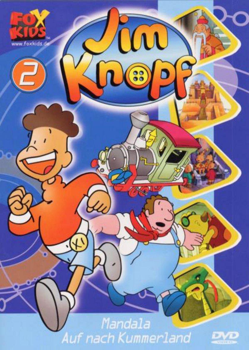 Jim Knopf Serie