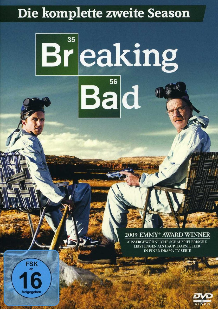 breaking bad anschauen