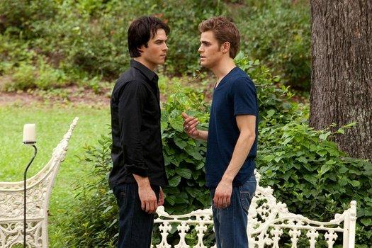 The Vampire Diaries - Staffel 2