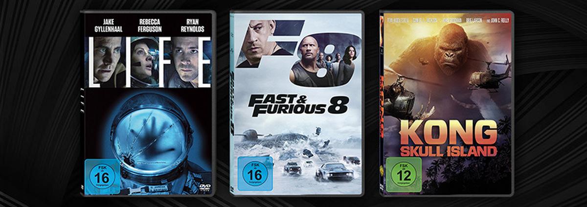 Die besten Filme im August: Für Euch das Beste! Die Highlights im August