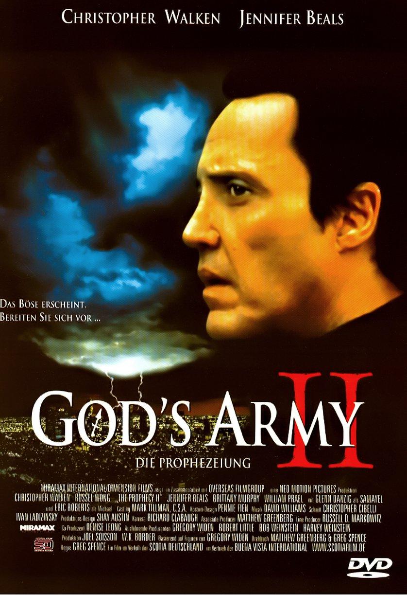 GodS Army 2 Stream