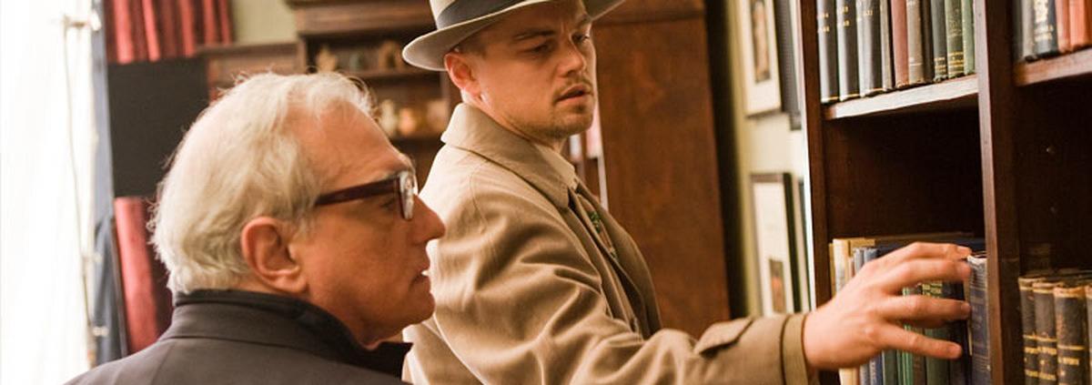 Martin Scorsese: 'Hugo Cabret' weckt seine Leidenschaft für 3D!