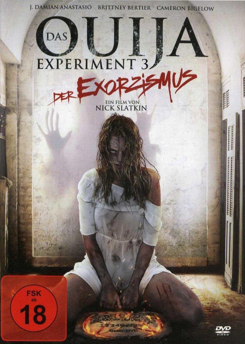 Das Ouija Experiment