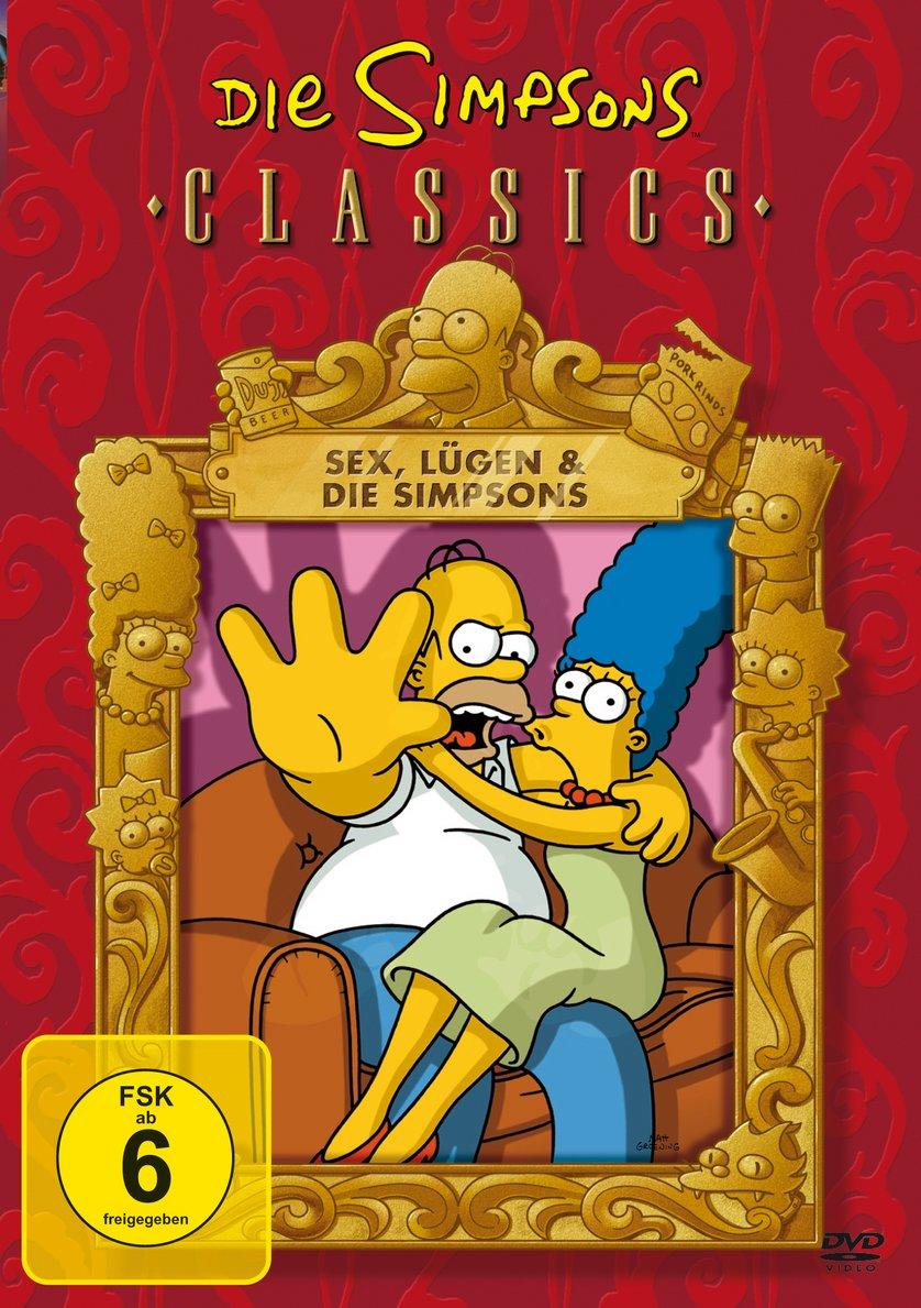 Die Simpson Porno