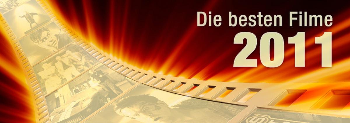 Die besten Filme 2011: Das 5-Sterne-Menü für Heimkino-Feinschmecker