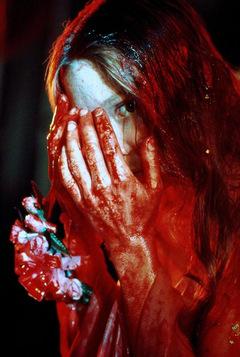Sissy Spacek 1976 in 'Carrie - Des Satans jüngste Tochter' © MGM