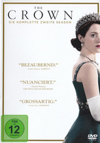 The Crown - Staffel 2