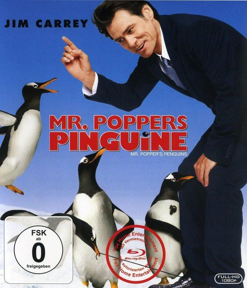 Mr Poppers Pinguine Dvd Oder Blu Ray Leihen Videobuster De