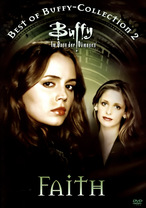 Best of Buffy-Collection 2 - Best of Faith