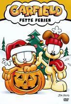 Garfield - Fette Ferien