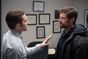 Gyllenhaal & Jackman © TOBIS